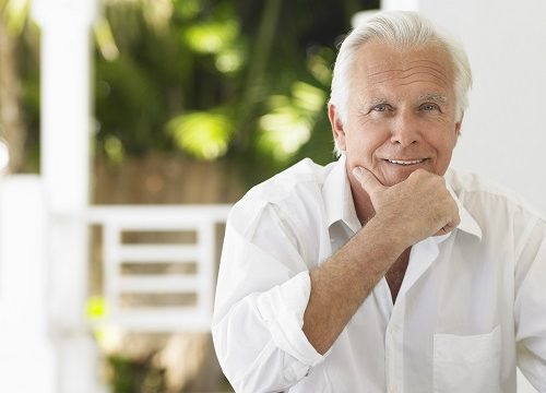 Featured Image For Oral Health for Seniors