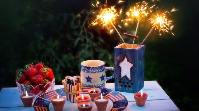 Featured Image For Smile-Friendly Labor Day Foods